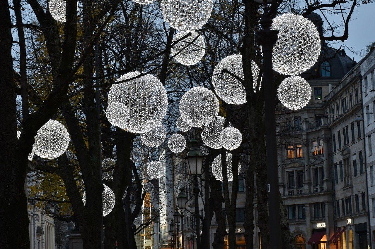 Maak je tuin tot een sprookje met led lampen