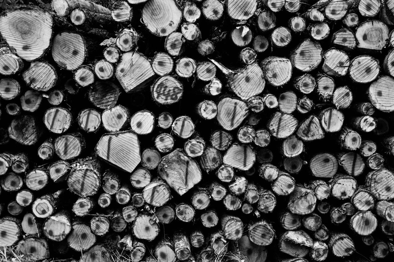 Kindling cracker: makkelijk hout kloven voor de hottub